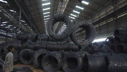 TATA Steel urges AD of at Least 20pct on Steel Wire From China