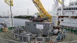Nexans wins Major Subsea Cable Contract for Terna's New HVDC Power Interconnection