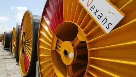 Nexans Umbilicals for Statoil's Norwegian Offshore Fields