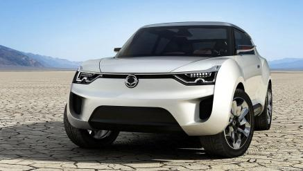 Leoni wins new project in Korea from Ssangyong