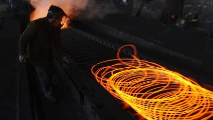 Belarusian Steel Works to Double Wire Export to Singapore