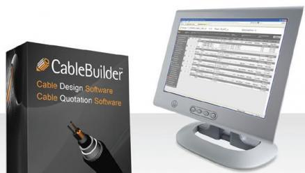 Cimteq's CableBuilder Design and Quotation Software