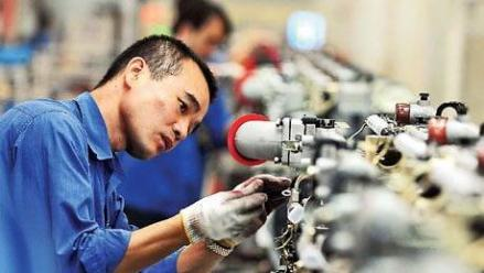 China Machinery Industry Growth Slows