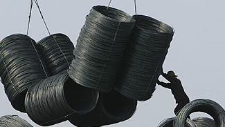JISCO produces 85,000 tonnes of 82B grade wire rod in H1