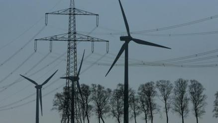 Transmission Line Would Bring More Wind Power to Indiana