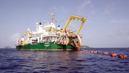 Submarine Electricity Cable Market Will Lack Suppliers In Next Several Year - Pike Research