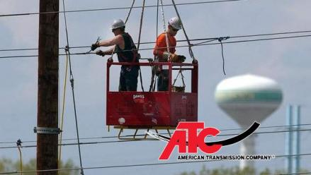 American Transmission Co. Plans 3 Power Projects in Michigan's Upper Peninsula