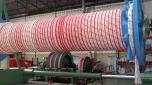 Lankhorst Offering Synthetic and Steel Wires Rope