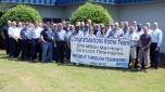 Bekaert Steel Wire Reaches Million Man-hour Zero Lost Time Injury Safety Mark