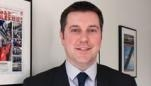 Andy Lewis, The New Executive Manager for the IWMA